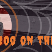 Boo on the Boat